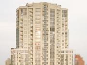 Двухуровневый пентхаус,  Киев,  ул. Панаса Мирного 17