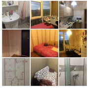 Продам однокомнатную квартиру ЖК Пятая Жемчужина / Архитекторская