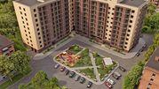 Отдел продаж ЖК АТМОСФЕРА предлагает  новый жилой комплекс