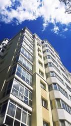 Продам двухкомнатную квартиру в центре Ирпеня,  с документами