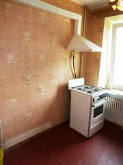 1к квартира в кирпичном доме