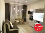 Продам однокомнатную квартиру ЖК Альтаир 1,  Люстдорфская дор
