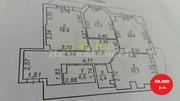 Продам трехкомнатную квартиру 106, 5м2 ул. Малиновского