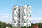 Продам двухкомнатную квартиру ЖК Горизонт ул. Костанди