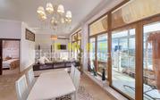 Двухкомнатная квартира с видом на море ЖК Аркадийский дворец