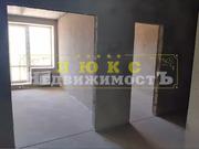 Двухкомнатная квартира 64м2 ЖК Одесский двор / Цветаева