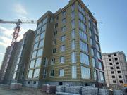 3ком квартира 77, 6м2 ЖК Розенталь / Радужный-3,  комиссия 0%
