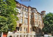 Квартира 200 кв. м в центре Одессы. Дом с историей.